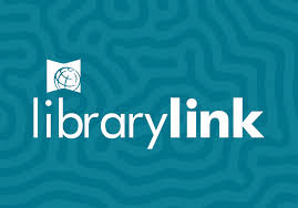 Library Link logo